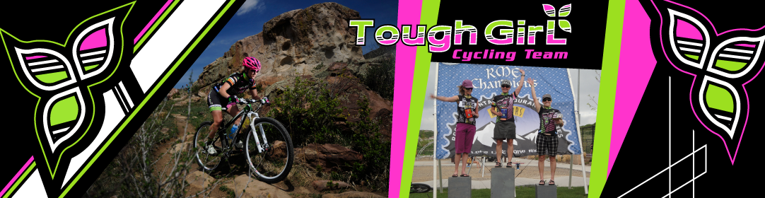 TOUGH GIRL CYCLING